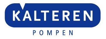 Kalteren Pompen logo