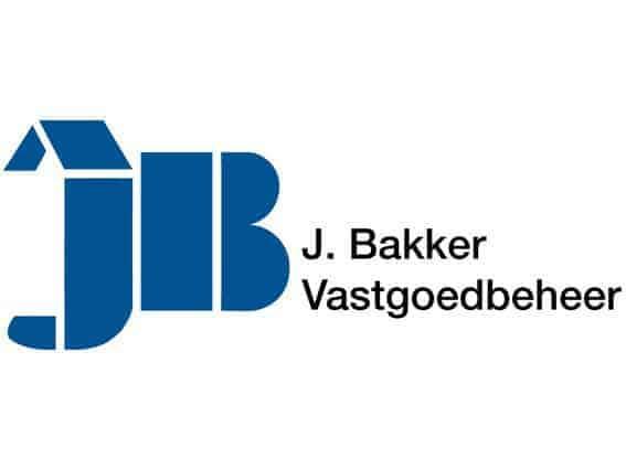J. Bakker Vastgoedbeheer  logo
