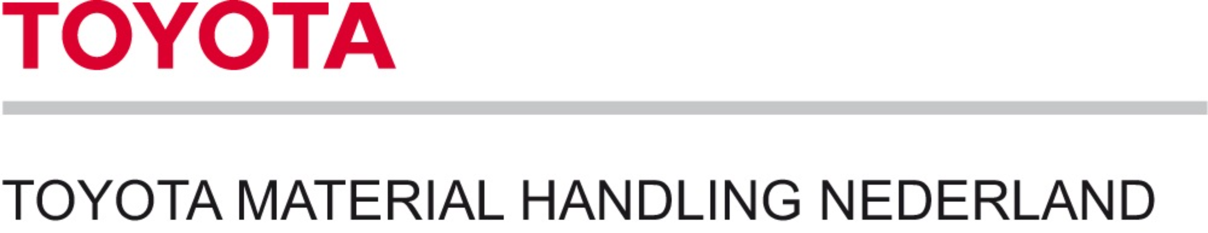 Toyota Material Handling BV (TMH) logo