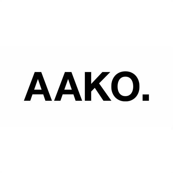 AAKO. logo