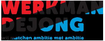 Werkmandejong logo