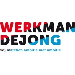 Werkmandejong Process & Business logo