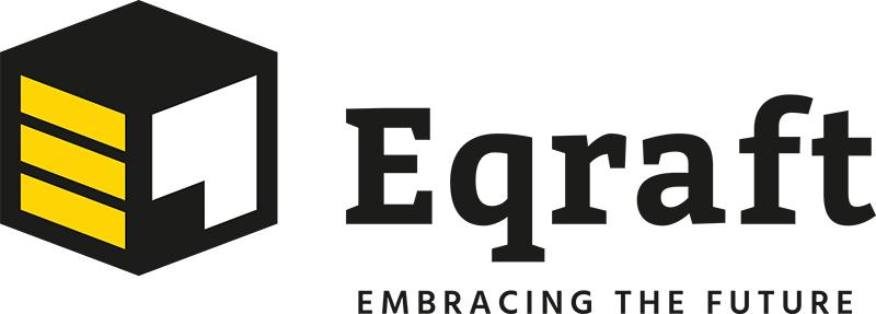 Eqraft logo