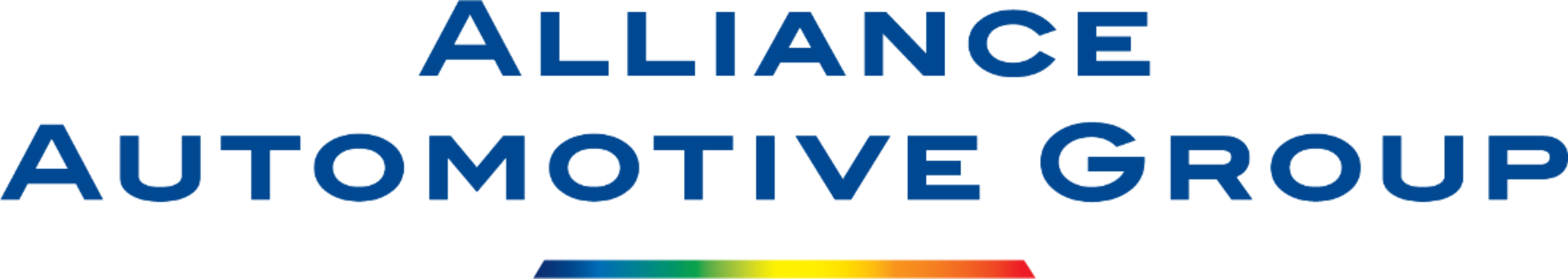 Alliance Automotive Group Benelux B.V. (PartsPoint Group) logo