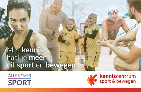 Over Kenniscentrum Sport & Bewegen
