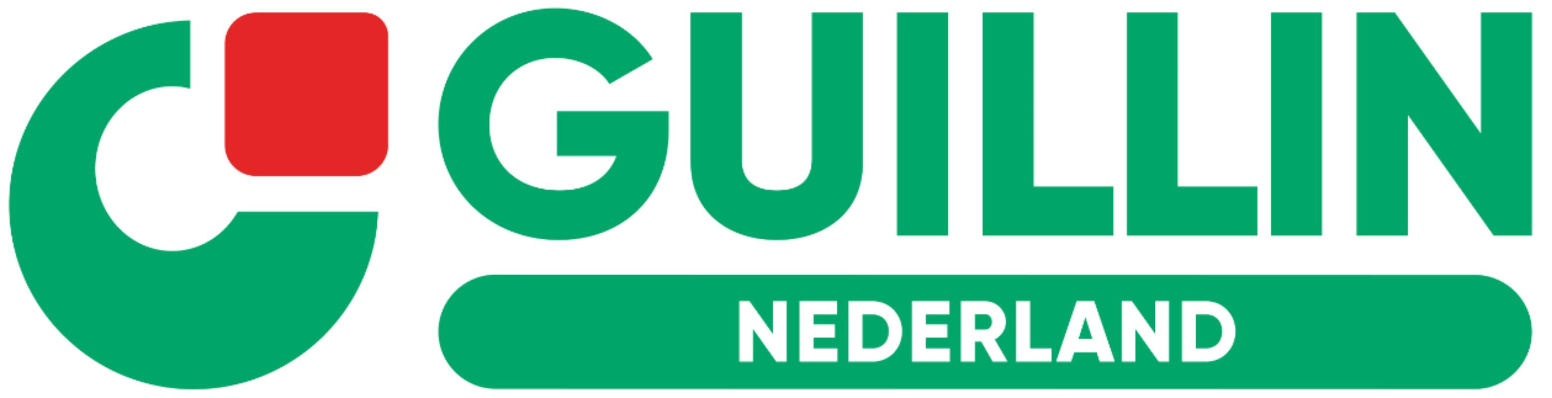 Guillin Nederland logo