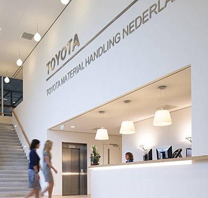 Open avond bij Toyota Material Handling Nederland - kom vrijblijvend kennis maken!