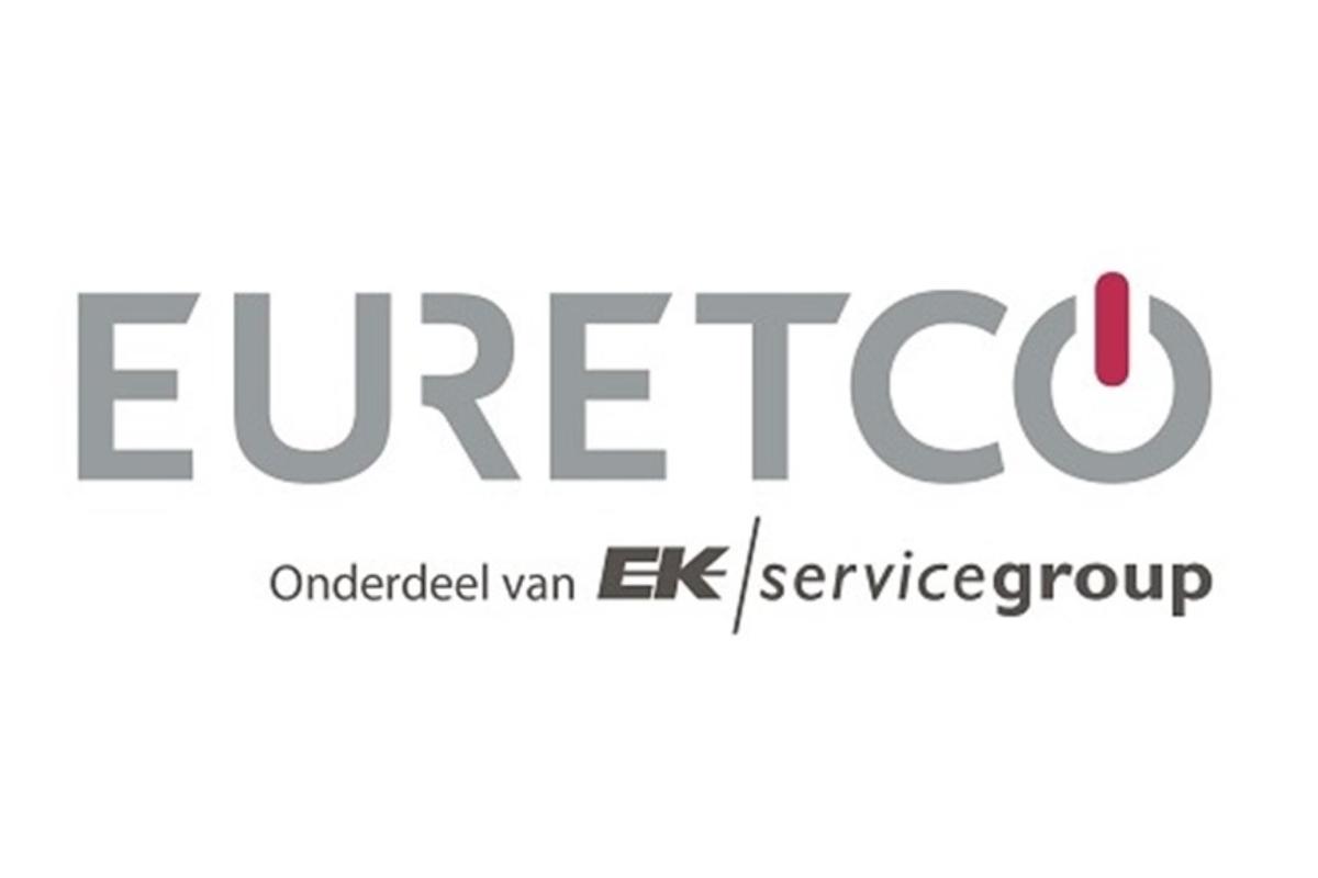 Euretco logo