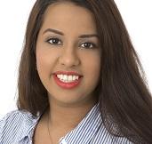 Anisha Malhoe