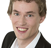 Benjamin Vos