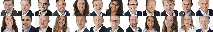Team Werkmandejong Finance