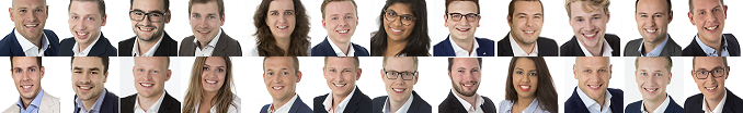 Team Werkmandejong Finance