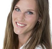 Patty van de Vuurst - Vos