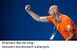 Bas de Jong