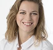 Ann-Silvie Penning de Vries