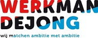 Werkmandejong Finance logo